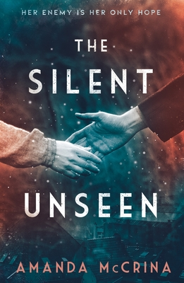 The Silent Unseen Cover Image