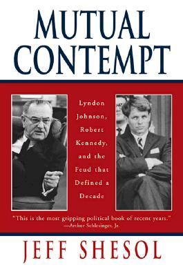 Mutual Contempt Cover