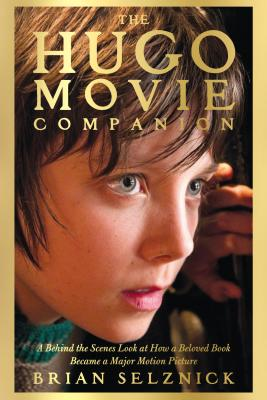 The Hugo Movie Companion Cover