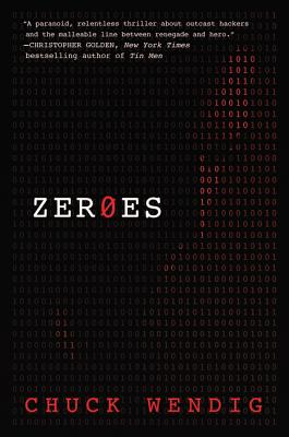 Zeroes: A Novel Cover Image