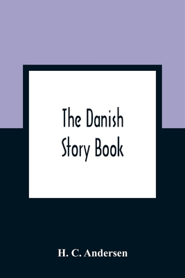 The Danish Story Book Cover Image