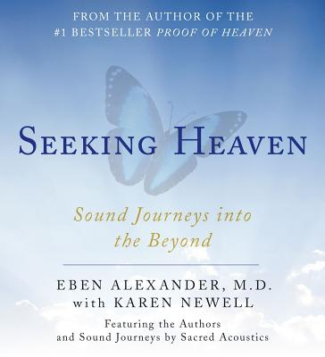 Seeking Heaven: Sound Journeys into the Beyond Cover Image