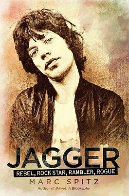 Jagger Cover