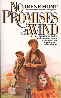 No Promises in the Wind Cover Image