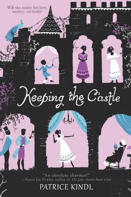 Keeping the Castle Cover