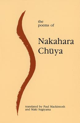 The Poems of Nakahara Chuya Cover Image
