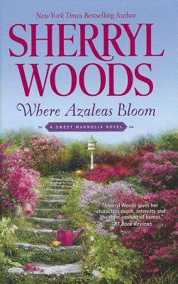 Where Azaleas Bloom Cover Image