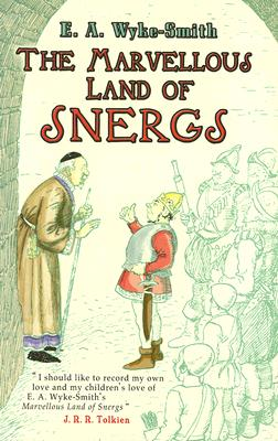 The Marvellous Land of Snergs (Dover Children's Classics) Cover Image