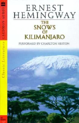 Snows of Kilimanjaro Cover