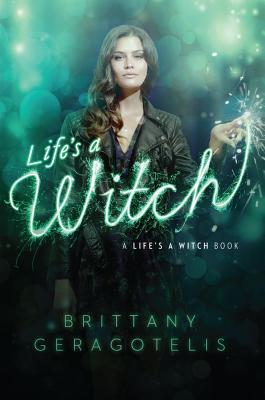 Life's a Witch Cover Image