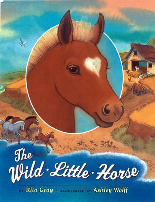 The Wild Little Horse Cover