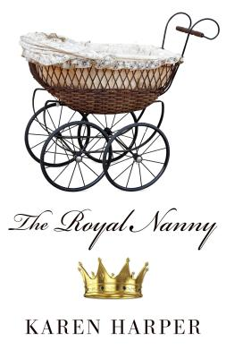 Cover for The Royal Nanny