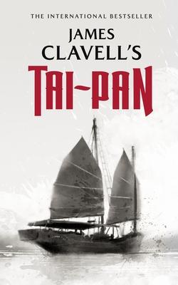 Tai-Pan Cover Image