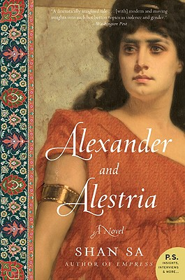 Alexander and Alestria (P.S.) Cover Image