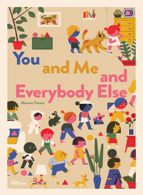 You and Me and Everybody Else Cover Image