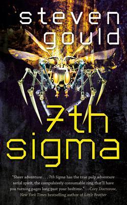 7th Sigma Cover Image