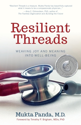 Resilient Threads: Weaving Joy and Meaning into Well-Being Cover Image
