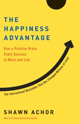 The Happiness Advantage cover image