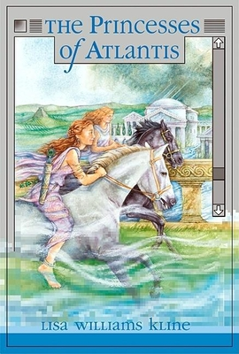 Cover for The Princesses of Atlantis