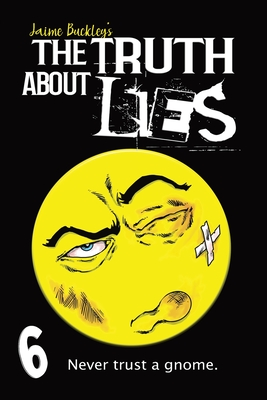 The Truth about Lies Cover