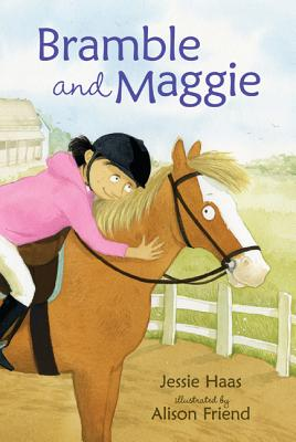 Bramble and Maggie Cover