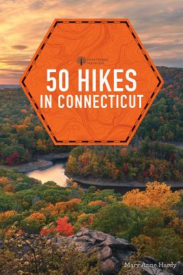 50 Hikes in Connecticut (Explorer's 50 Hikes) Cover Image