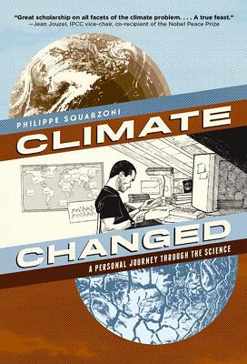 Climate Changed: A Personal Journey through the Science Cover Image