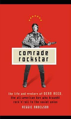 Comrade Rockstar Cover
