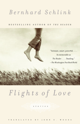 Flights of Love Cover
