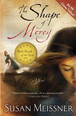 The Shape of Mercy Cover Image