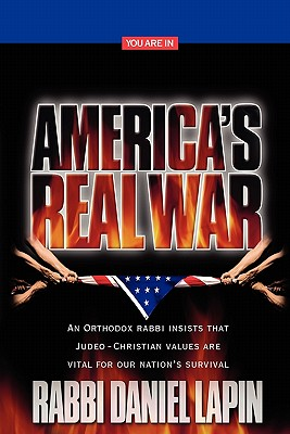 America's Real War Cover