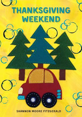 Thanksgiving Weekend (Celebrate! #2) Cover Image