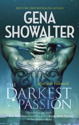 The Darkest Passion Cover
