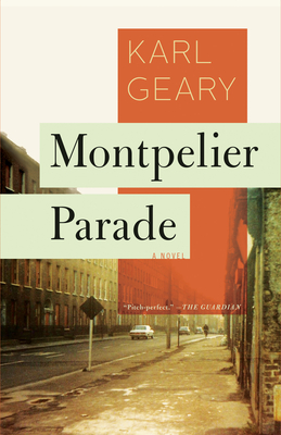 Montpelier Parade Cover Image