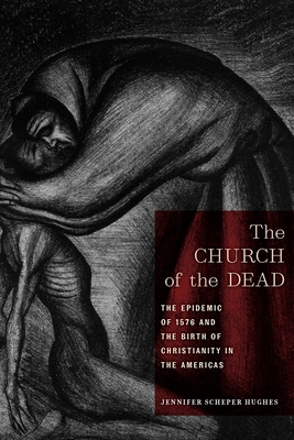 Cover for The Church of the Dead