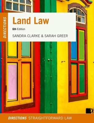 Land Law Directions Cover Image