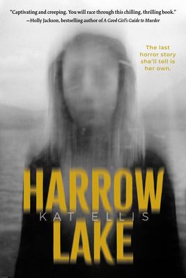 Harrow Lake Cover Image