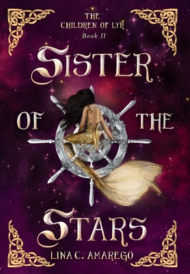 Sister of the Stars Cover Image