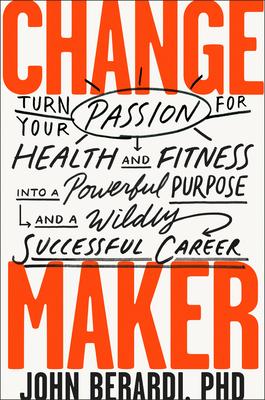 Change Maker cover image