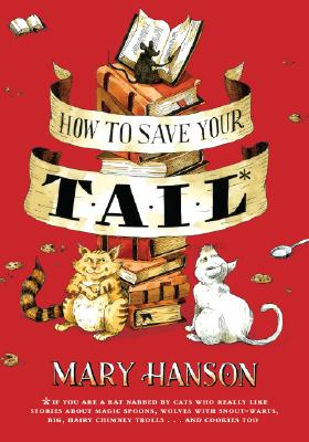 How to Save Your Tail* Cover