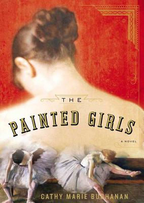The Painted Girls Cover