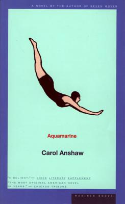 Aquamarine Cover Image