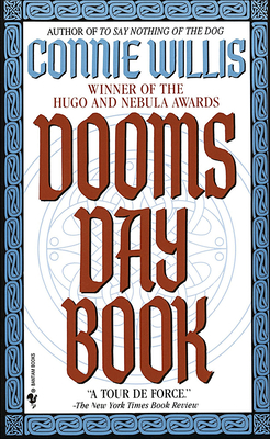 Doomsday Book Cover Image