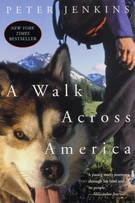 Cover for A Walk Across America