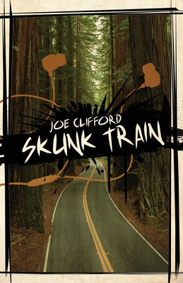 Cover for Skunk Train