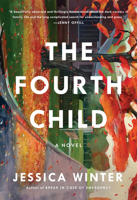 The Fourth Child: A Novel Cover Image