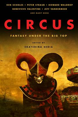 Circus Cover