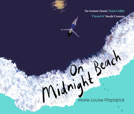On Midnight Beach Cover Image