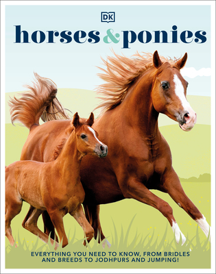 Horses & Ponies Cover Image