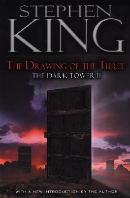 The Drawing of the Three Cover